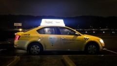 Яндекс.Такси ищет путь, чтобы доехать быстрее и дешевле
