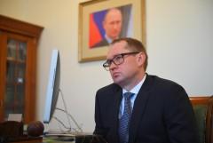 И.о. министра экономразвития и торговли Адыгеи назначен Олег Топоров