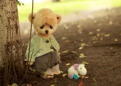 В Москве пройдет международная выставка кукол и мишек Тедди Moscow Fair
