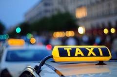 В Сочи уменьшилось число нелегальных таксистов