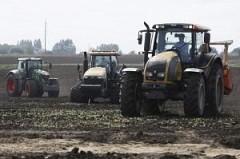 На Кубани отремонтировали более 17,7 тысяч единиц сельхозтехники