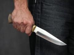 41-летний новороссиец зарезал своего соседа