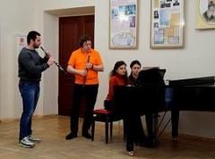 В Краснодаре стартовал всероссийский фестиваль для одаренных детей «Калейдоскоп искусств»