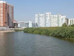 Развитием набережной реки Кубань и системы Карасунских прудов в Краснодаре займется специальная рабочая группа