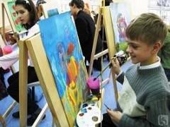 Во Франции открылась выставка работ юных кубанских художников «Русская сказка»