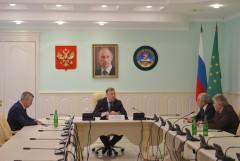 В Адыгее появится отделение Краснодарского филиала МНТК «Микрохирургия глаза» имени С. Н. Федорова
