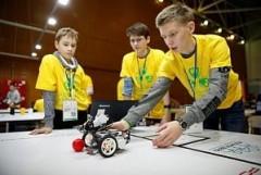 Кубанские школьники и студенты примут участие в «РобоФесте-2017»