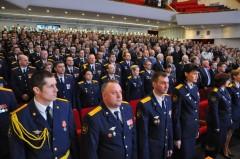 В Ростове состоится торжественное собрание, посвященное 138-летию со дня образования УИС