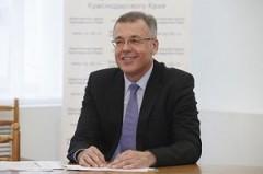 Андрей Зайцев продолжит представлять интересы Кубани в Общественной палате Российской Федерации