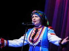 В Невинномысске прошел концерт «Пою тебе, родная сторона»