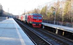 На Ставрополье пригородные ж/д тарифы выросли на 5,2%