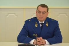 В Адыгее утвердили кандидатуру нового прокурора республики