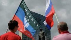 Глава ЛНР: в ближайший месяц мы не будем проводить референдум о присоединении к России