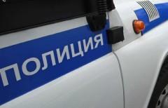 Полиция Владикавказа задержала водителя внедорожника после погони со стрельбой