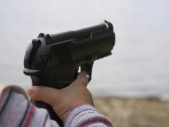 В Домодедово ранена трехлетняя девочка