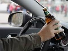 В Ростове области сотрудники ГИБДД выявили факты повторного пьяного вождения