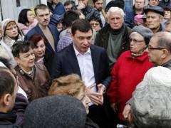 В Краснодаре прекращена выдача разрешений на жилищное строительство в микрорайоне Гидростроителей