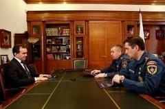 ГУ МЧС России по Краснодарскому краю возглавил Александр Тарарыкин