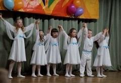 В Краснодаре состоялся концерт, посвященный Международному дню человека с синдромом Дауна