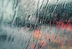 В Сочи из-за дождей может подняться уровень рек