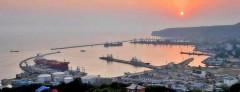 Туапсинский морпорт за год на 20% увеличил инвестиции в развитие инфраструктуры