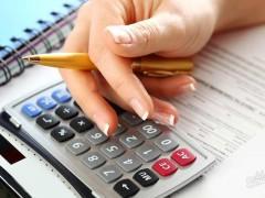 В Краснодаре размер недоимки по налогам за февраль уменьшился на 86 млн рублей