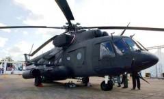 Россия готова поставлять в Индию вертолеты и фрегаты