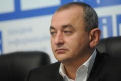 Киев назвал диверсией пожар на складе боеприпасов под Харьковом