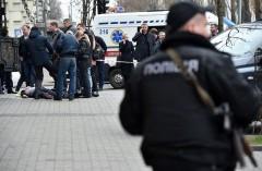 Сарган: Убийца экс-депутата Вороненкова скончался в больнице