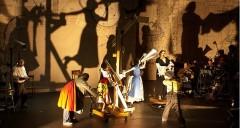 «Ростелеком» в Краснодаре приглашает на Фестиваль театральной фотографии в реальном и виртуальном формате