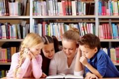 Из 1 миллиона кубанских ребят свыше 800 тысяч записаны в библиотеки