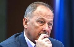 Экс-глава Внешэкономбанка возглавил Европейскую ассоциацию тенниса