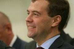 Медведев поздравил работников культуры с профессиональным праздником
