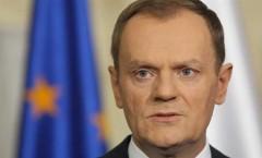 Туск: Евросоюз будет единым или же его не будет вовсе