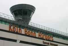 В ФРГ из-за подозрительного предмета закрыт терминал аэропорта Кельн-Бонн