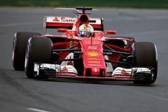 Феттель стал победителем Гран-при Австралии «Формулы-1», Квят - девятый