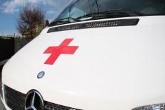 В Татарстане тетя заболевшего ребенка порезала врача скорой помощи
