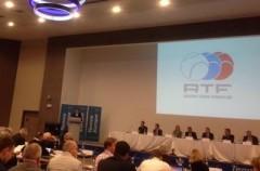 В Сочи состоялась Генеральная ассамблея Европейской ассоциации тенниса