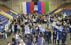 На Кубани пройдут ярмарки вакансий