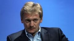 Песков оценил инвестиционную надежность Украины как нулевую