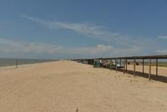 Программу развития курортов Азовского побережья создадут на федеральном уровне
