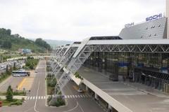 Аэропорт Сочи вошел в тройку лучших аэровокзалов России