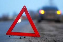 При ДТП в Лаганском районе Калмыкии пострадали два человека