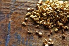 В Китае обнаружен крупнейший золотоносный рудник