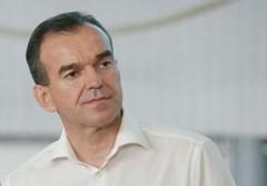 Рабочий день губернатора Кубани сегодня проходит в Сочи