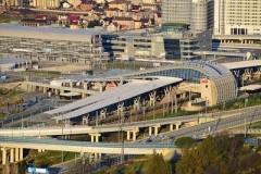 В Сочи в дни проведения Формулы 1 транспорт будет работать в усиленном режиме