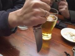 24-летний красноярец зарезал знакомого в баре