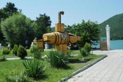 Центр Винного туризма проводит конкурс на лучший арт-объект в парке Абрау-Дюрсо