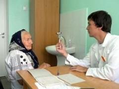 На Кубани штат сельских врачей благодаря программе «Земский доктор» увеличился на 525 человек