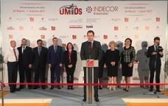 В Краснодаре открылась 20 Международная выставка деревообрабатывающего и мебельного производства UMIDS